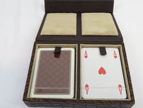 GUCCI GUCCI Playing Cards #272026