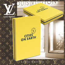 Louis Vuitton Limited Edition - Cities On Earth, English Version