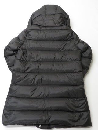 Burberry BURBERRY Puffer Jacket in Black #4061062