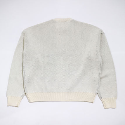 FEAR OF GOD Sweaters Street Style Long Sleeves Sweaters 3