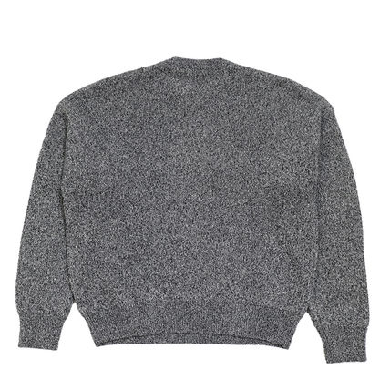 FEAR OF GOD Sweaters Street Style Long Sleeves Sweaters 8