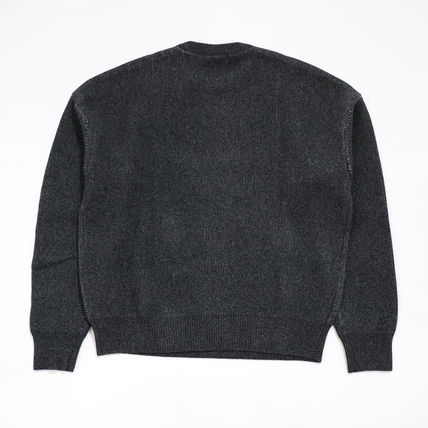 FEAR OF GOD Sweaters Street Style Long Sleeves Sweaters 13