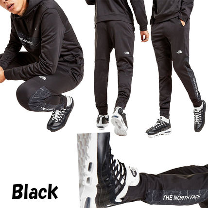 THE NORTH FACE Sweat Street Style Cotton Co-ord Loungewear