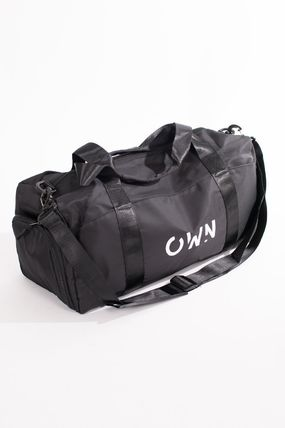 Own-Wear Street Style Activewear Bags