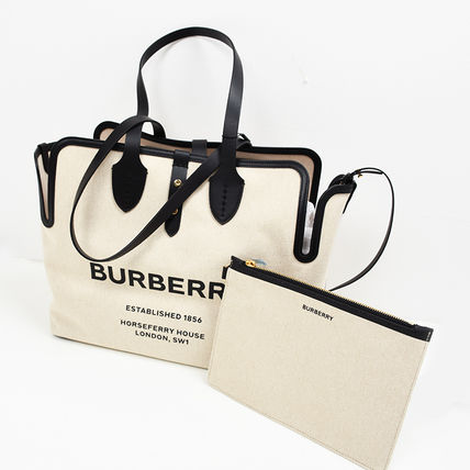 Burberry Totes