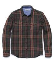 Outer known Gingham Glen Patterns Other Plaid Patterns Long Sleeves