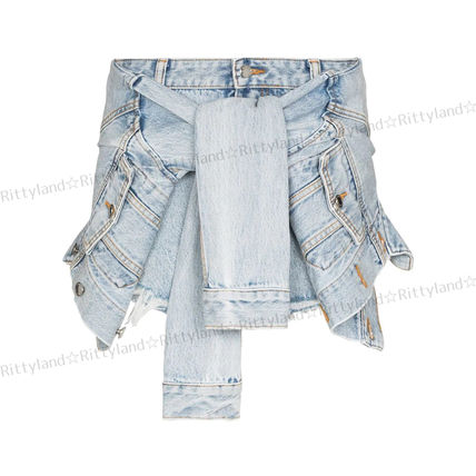 Short Casual Style Street Style Shorts