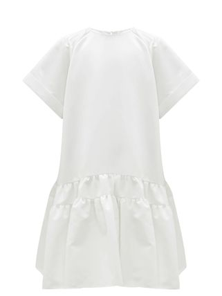 Casual Style Medium Short Sleeves Party Style Office Style