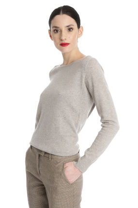 Diffusione Tessile Casual Style Wool Cashmere Party Style Office Style