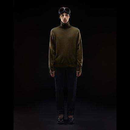 MONCLER Sweaters High Neck 2