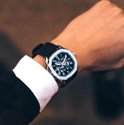 Bridal Street Style Analog Watches