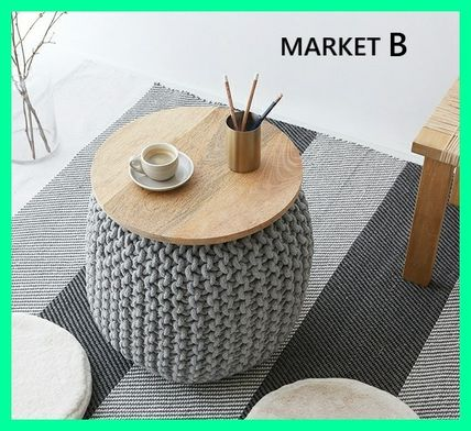 MARKET B Table & Chair Night Stands Table & Chair