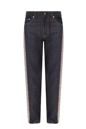 Burberry More Jeans Unisex Street Style Jeans 2