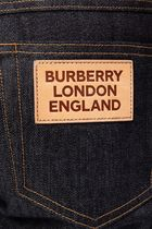 Burberry More Jeans Unisex Street Style Jeans 6