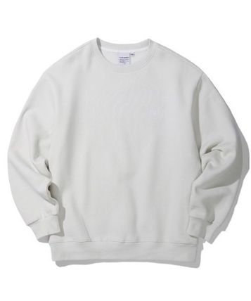 Code graphy Sweatshirts Pullovers Unisex Street Style Long Sleeves Cotton Oversized 3