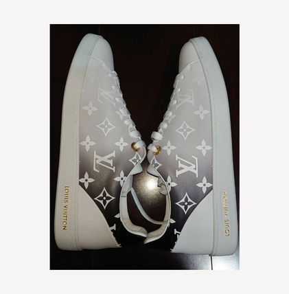 Louis Vuitton Monogram Casual Style Street Style Leather Formal Style