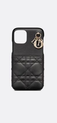 Christian Dior LADY DIOR iPhone 11 Pro Smart Phone Cases