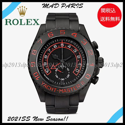 Unisex Collaboration Mechanical Watch Divers Watches