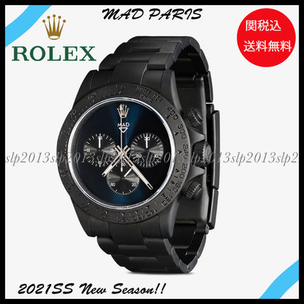 ROLEX Unisex Collaboration Mechanical Watch Divers Watches