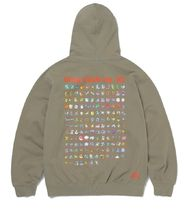 thisisneverthat Hoodies Pullovers Unisex Street Style Collaboration Long Sleeves 13