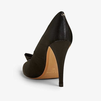 TED BAKER Pin Heels Party Style Office Style Elegant Style