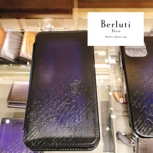 shop berluti accessories