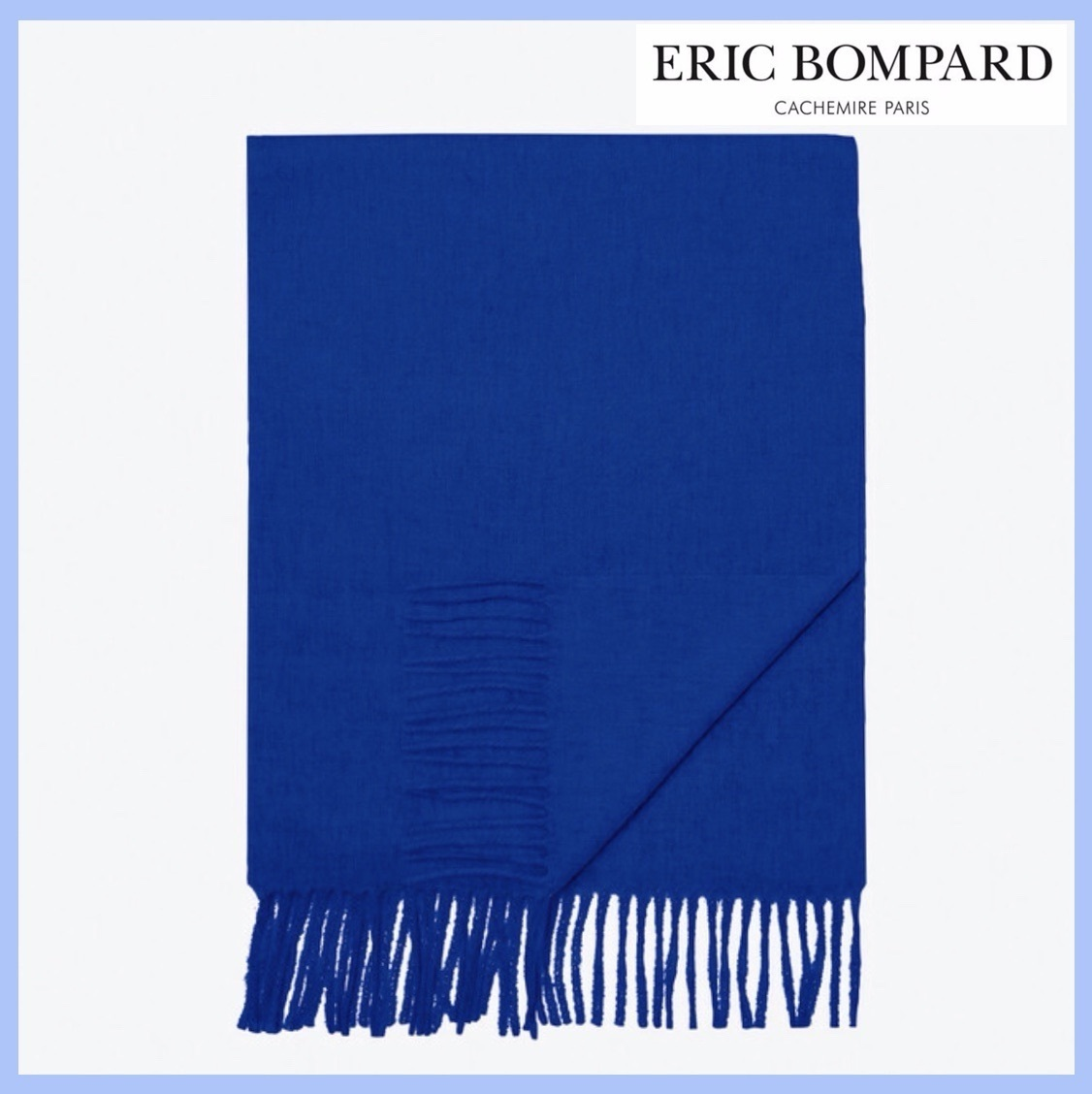 shop eric bompard accessories