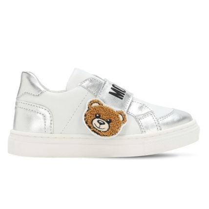 Unisex Street Style Baby Girl Shoes