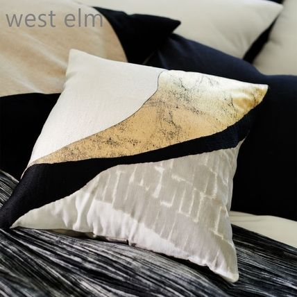 west elm Morroccan Style Scandinavian Style Decorative Pillows