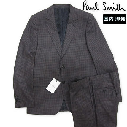 Paul Smith Suits