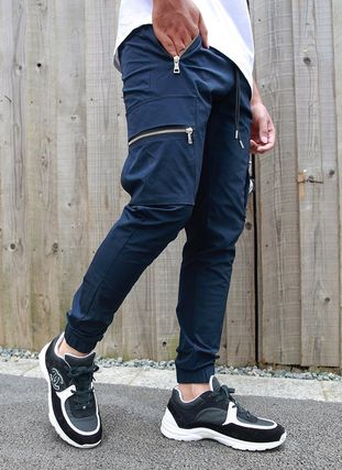 NVLTY Cargo Street Style Cargo Pants 2