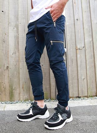 NVLTY Cargo Street Style Cargo Pants 3