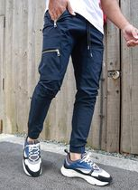 NVLTY Cargo Street Style Cargo Pants 4