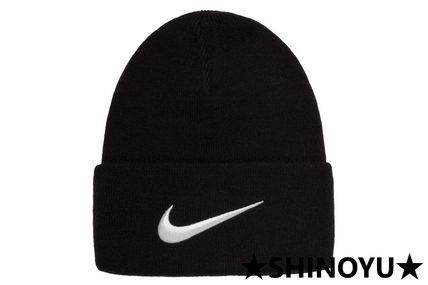 Nike Street Style Collaboration Knit Hats