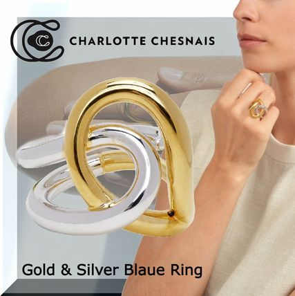 Formal Style  Casual Style Rings