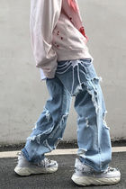 More Jeans Denim Street Style Jeans 4
