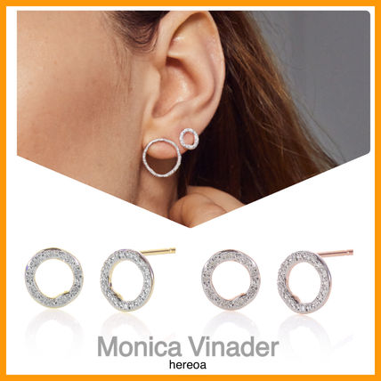 Monica Vinader Party Style Office Style Elegant Style Formal Style  Bridal