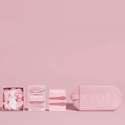 KYLIE SKIN Co-ord Tools & Brushes