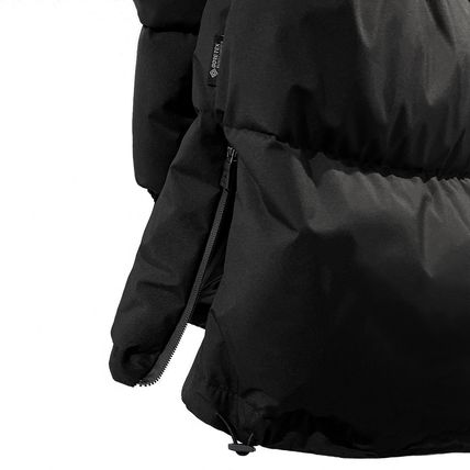 HERNO Plain Long Gore-Tex Down Jackets