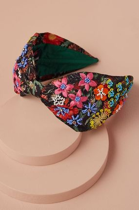 Anthropologie Formal Style  Scrunchy Casual Style Blended Fabrics