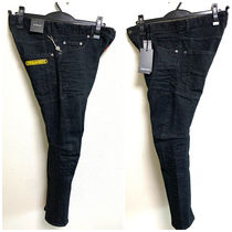 D SQUARED2 Skinny Street Style Cotton Handmade Skinny Jeans 17