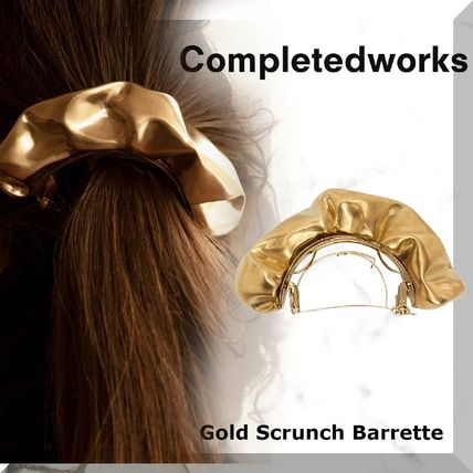 Casual Style Office Style Formal Style  Hair Accessories