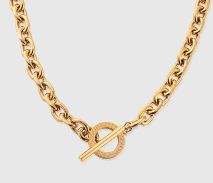 CRAFTD London Street Style Chain Necklaces & Chokers