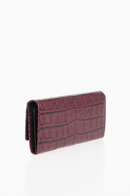 shop emporio armani wallets & card holders