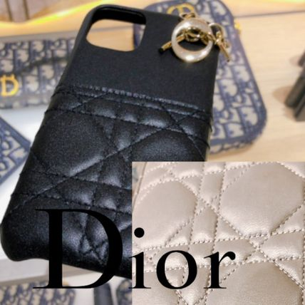 Christian Dior LADY DIOR Smart Phone Cases