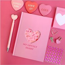LOVE IS GIVING Planner