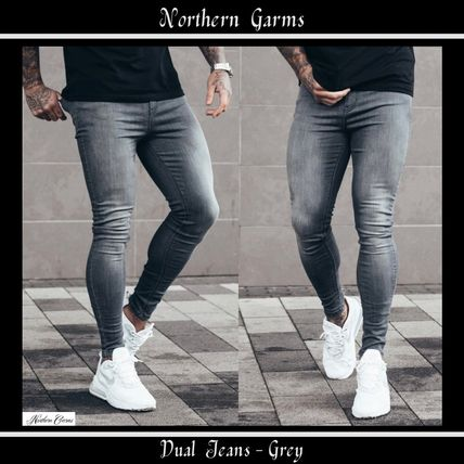 Northern Garms More Jeans Denim Plain Jeans