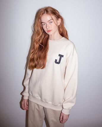Unisex Collaboration Sweatshirts
