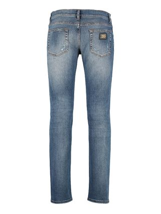 Dolce & Gabbana More Jeans Jeans 2