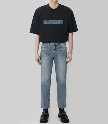 SCENERITY More T-Shirts Cotton Short Sleeves T-Shirts 2